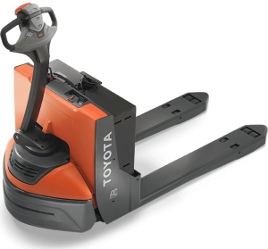ELECTRIC PALLET JACKS/ STACKERS